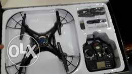 Flying drone with HD camera Quadcopter