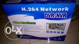 Dvr 8ch analogue online