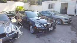 E350 AMG package supet clean
