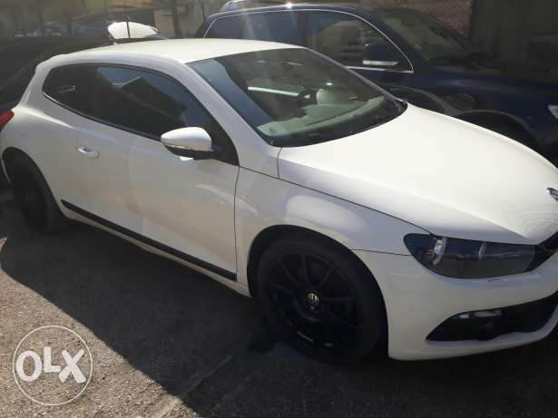 Vw golf scirocco 2.0 tsi turbo full 2009 or trade on cl 2008