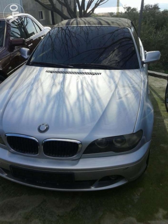 BMW 318 sports for sale