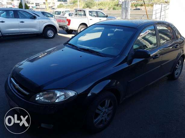 Car for Sale - Chevrolet Optra - Very good Condition