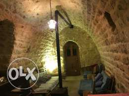 Cave for rent in ghosta