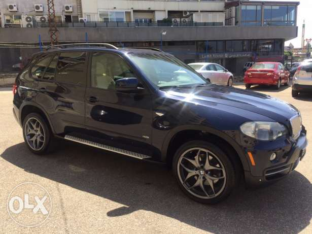 BMW X5 4.8 0 down payment clean CARFAX