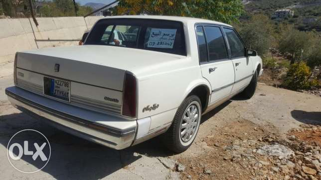 Oldsmobile Regency الشوف -  5