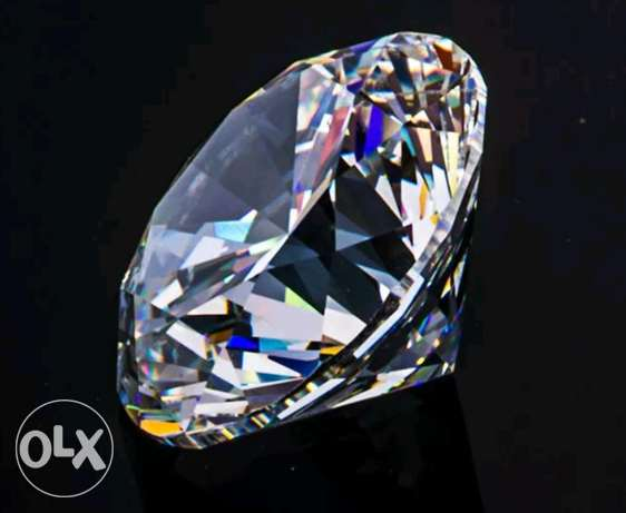 Lab Simulated Diamonds CZ