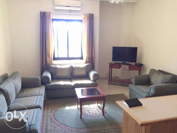 2-bed Furnished Apartment for Rent - Great Location in Aley