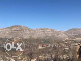 Prime Location Land in Fakra with a Panoramic View.