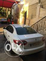 Renault Fluence Manual (60,000km)