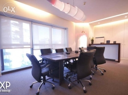 400 SQM Office for Rent in Beirut, Tabaris OF4339