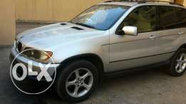 X5 6 cylinder super 5are2