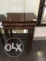 coffee tables (set of 3)