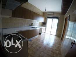 Apartment for rent in Naccache F&R4698