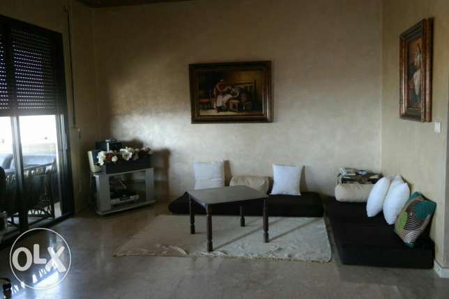 Luxury apartment in Jounieh, Haret Sakher عجلتون -  5