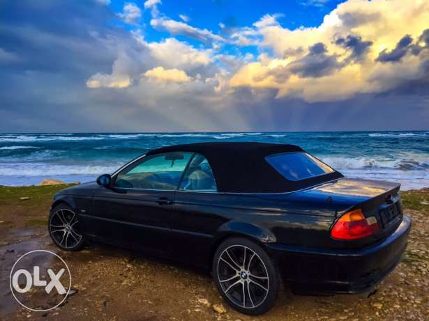 bmw 325 Full option