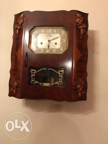 wall clock relics for serious only beirut salim salam