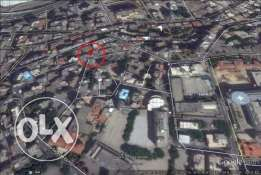 Very Nice Land for sale in Achrafieh - Rmeil