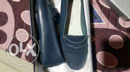New navy mocassin from shoe avenue Shoes