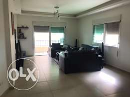 Apartment in hosrayel 160sqm
