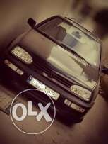 Golf vr6 2.9 syncro mod 92 special edition