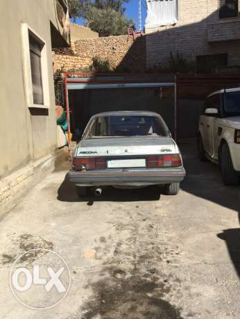 opel 1985 for sale