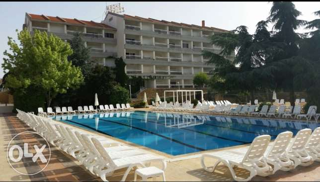 Free Night At Ehden Country Club