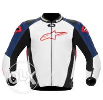 Alpine start jacket moto GP