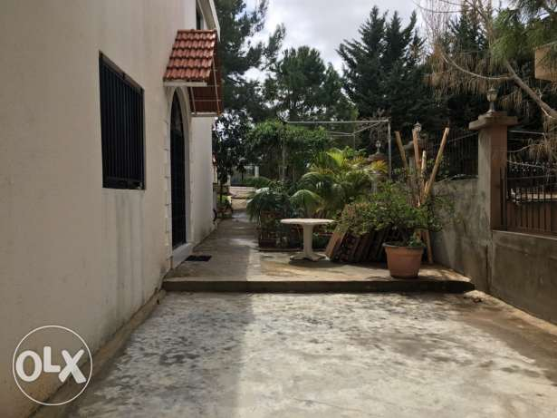 House for sale in Salihiyyeh - Saida
