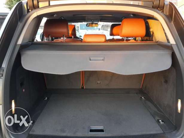 VW Touareg V6 4WD European specs Fully loaded Excellent condition ! كسروان -  7