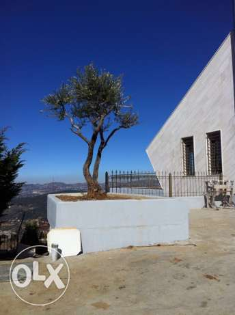 Villa Zaarour - Special price and negotiable - panoramic view كسروان -  4