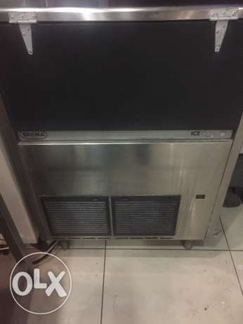 Icemaker for sale
