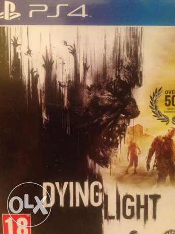 dying light حدث -  1