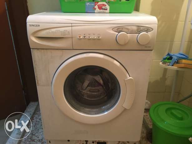 Washing machine 100$- refrigerator 200$- microwave 50$- gas oven 100$