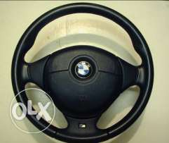 BMW ///M Original Steering wheel