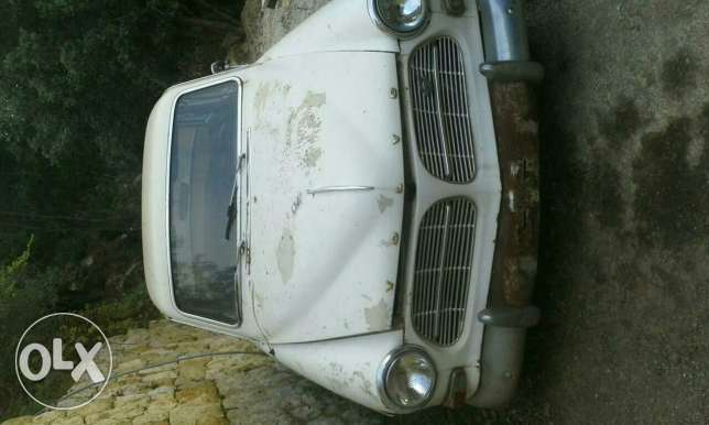 Volvo Car for sale s122 كسروان -  2