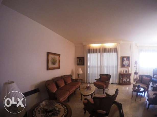 Apartment for sale Kornet Chehwan F&R4558