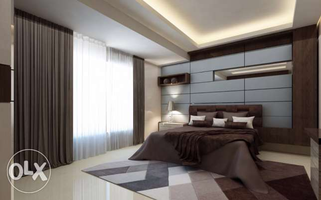 Let your design be real... Interior Architect TAHANI MOURAD