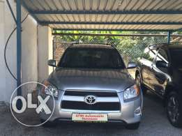 toyota rav4 limited/sport speacial edtion extra option