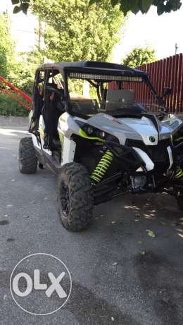 can am maverick full surround system for sale