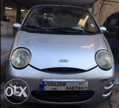 Chery QQ 2008 - Clean - Paid all mecanic