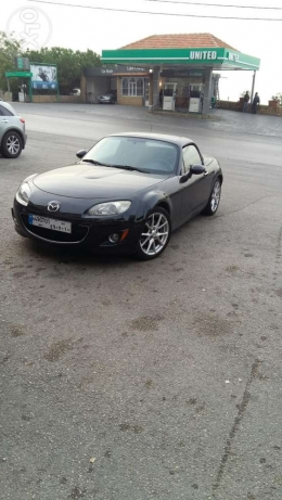Mazda Mx5 mint condition for sale