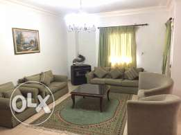3-bed Furnished Apartment in a great location in Aley