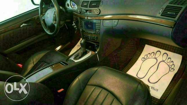 E55-AMG For sale or trade كرك -  6