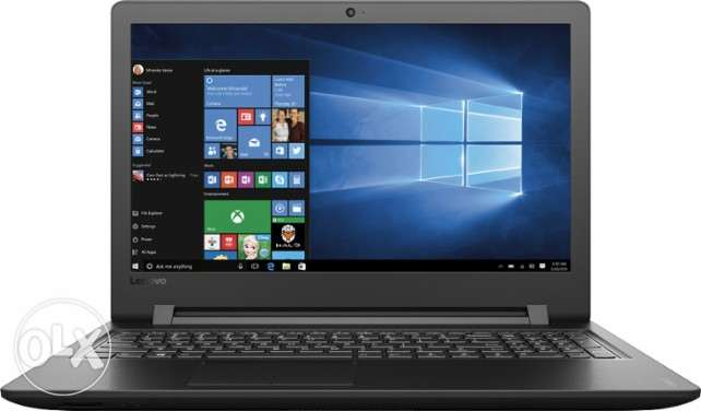 For sale laptop lenovo Ideapad 110-15isk new package