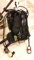 Technical Diving Equipments