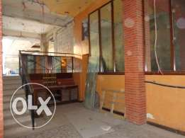 Shop for RENT - Hamra 231 SQM
