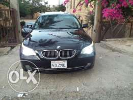 Bmw 535 for sale 2008 agnbya