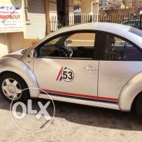 beetle 2.0 in excellent condition for sale