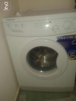 Concord washer