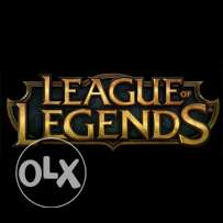 League of legenda